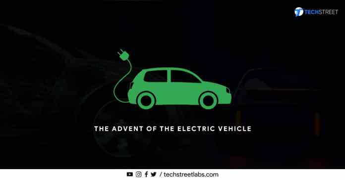 The Advent of the Electric Vehicle