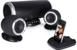 Roth Audio Charlie desktop speaker systems