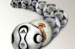soccer balls, footballs