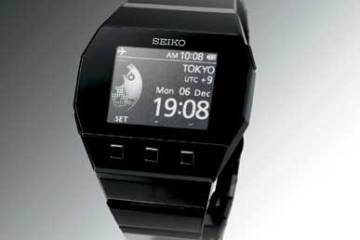 Sony EPD concept watch