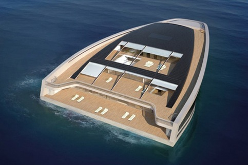 WHY 58x38 Yacht