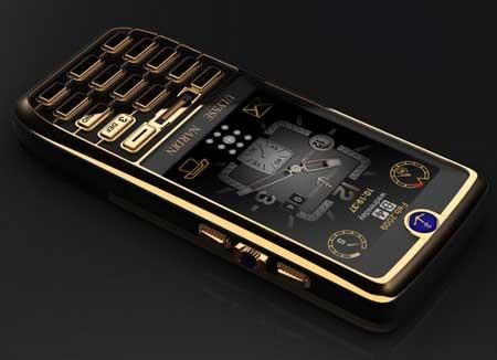 Ulysse Nardin Chairman smartphone
