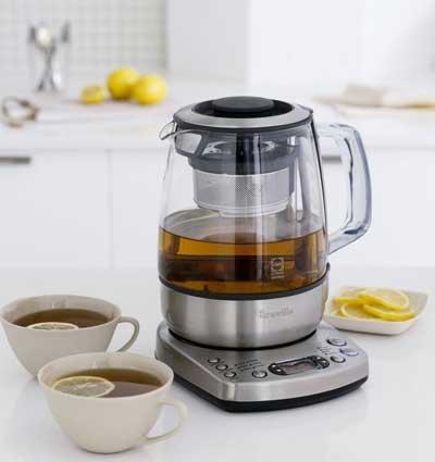Breville Automatic Tea Maker & Kettle BTM800