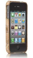 Case-mate Lisboa iPhone 4 case, cork iPhone 4 case
