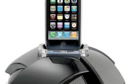 JBL On Stage IV iPod dock
