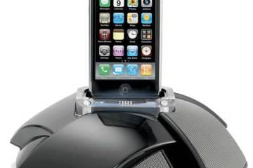 JBL On Stage IV iPod dock