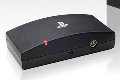 Sony PlayTV personal video recorder, PVR