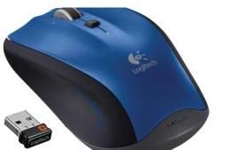 Logitech Couch Mouse M515 closeup