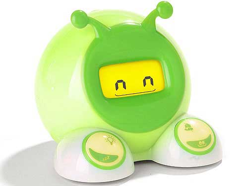 OK to Wake! Alarm Clock & Night Light