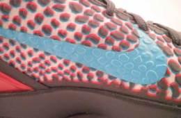 Nike Zoom Kobe VI 3D shoes