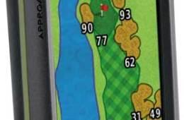 Garmin Approach G3 golf GPS device