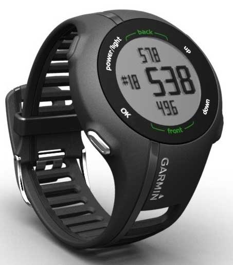 Garmin Approach S1 golf GPS device