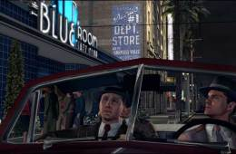 L.A. Noire screenshot, Los Angeles