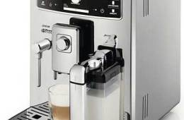 Philips Saeco Xelsis Espresso Machine