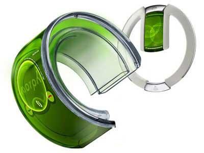 Nokia Morph design concept