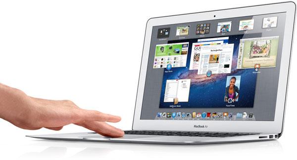 2011 Apple MacBook Air