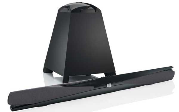 JBL SB 300 soundbar
