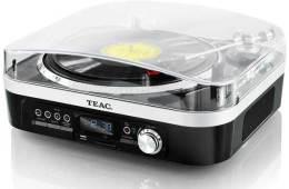 TEAC LPU190 turntable