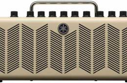 Yamaha THR guitar amp
