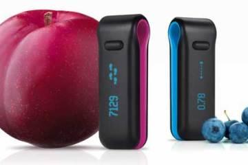 Fitbit colour range