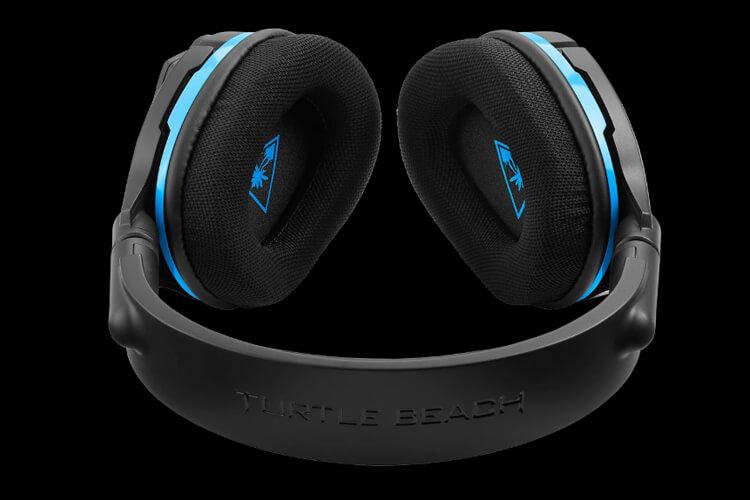 Turtle Beach Stealth 600 gaming headphones headband