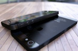 iPhone 5 leaked image? June 2012