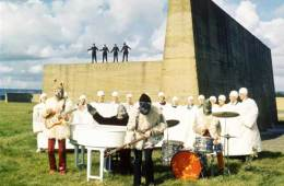 Magical Mystery Tour, still from I Am The Walrus