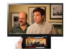 Google Chromecast Netflix screenshot