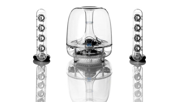 Harman Kardon Soundsticks Wireless