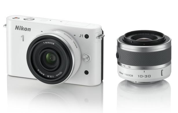 Bargain Watch: Nikon 1 J1 for $229