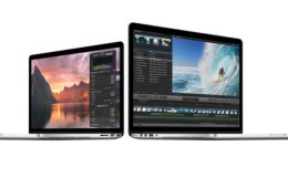 Apple MacBook Pro 2013 update