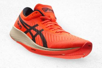 ASICS Metaracer running shoe