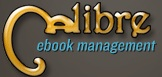 ePub book management software