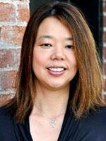 UberMedia CEO Gladys Kong
