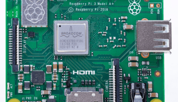 Raspberry Pi 4 : This thing is a PC, says board's creator Eben Upton