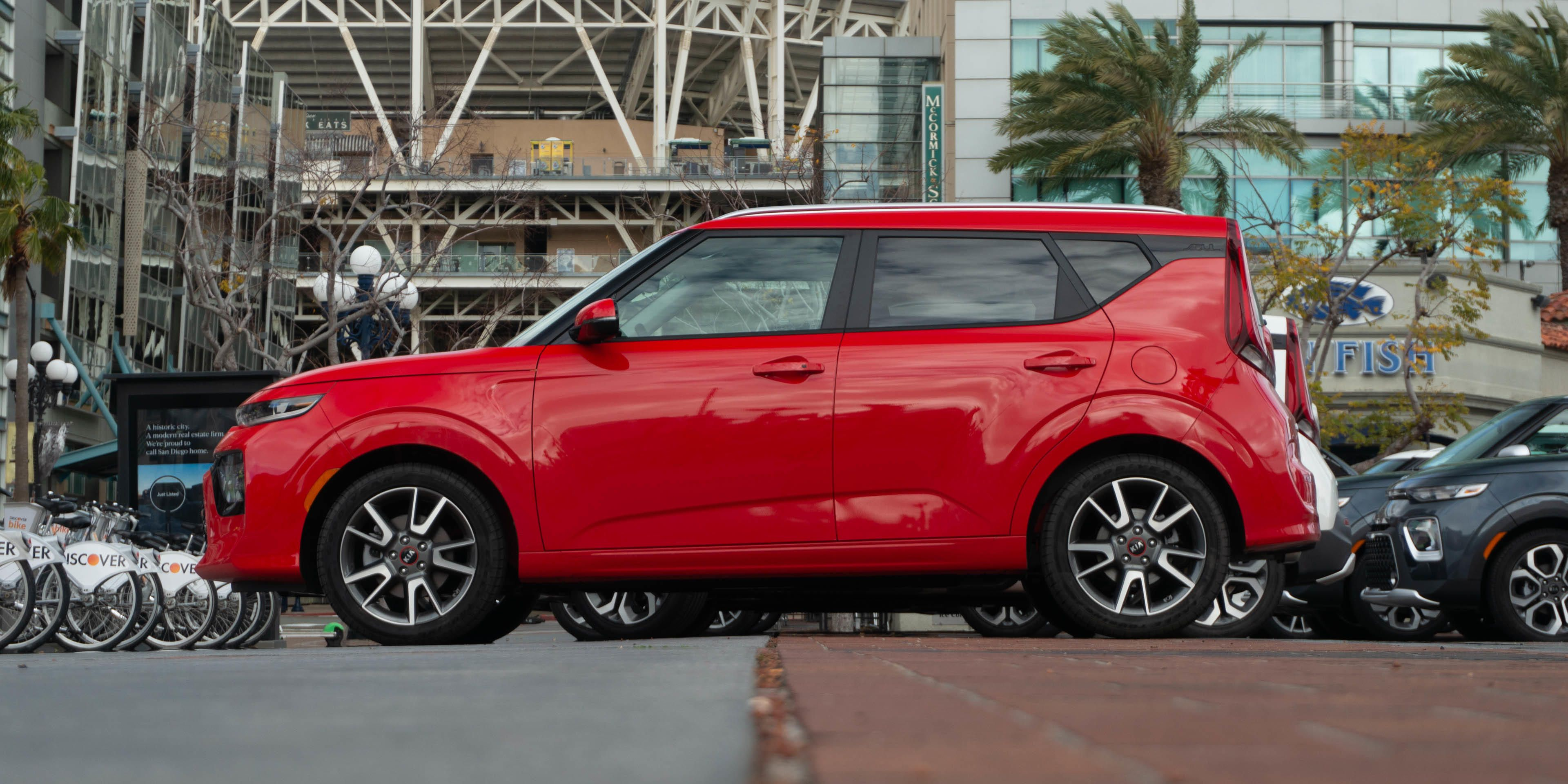 2020 Kia Soul Full Review >> 2020 Kia Soul First Drive Review The Best Little Box Made