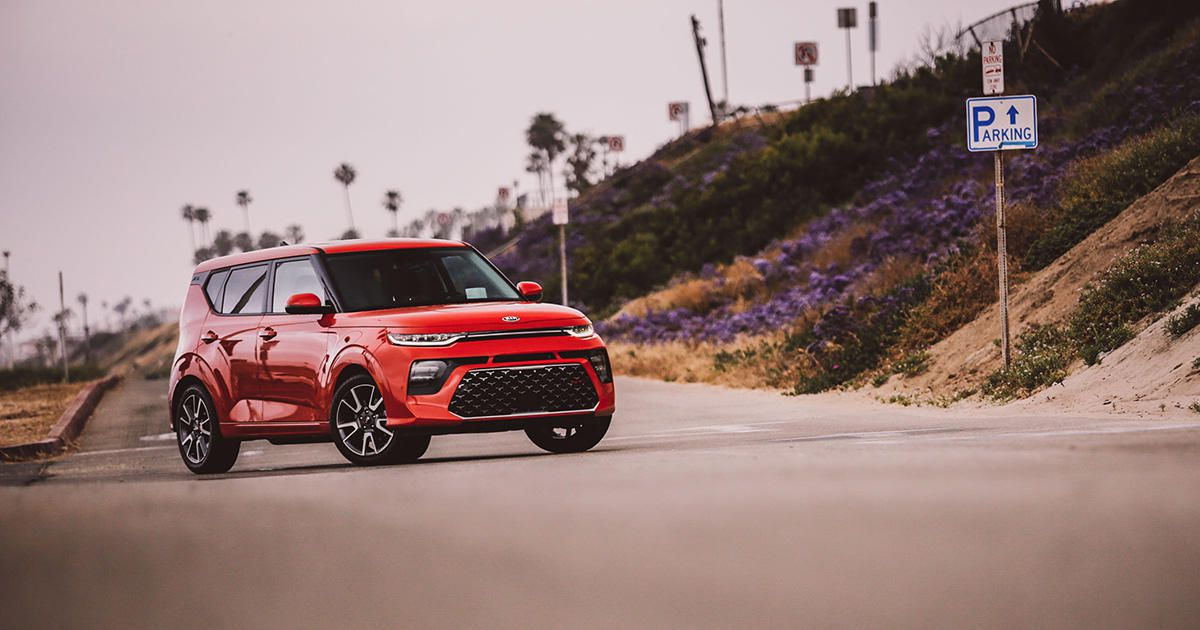 2020 Kia Soul Review Well Rounded Box Techswitch
