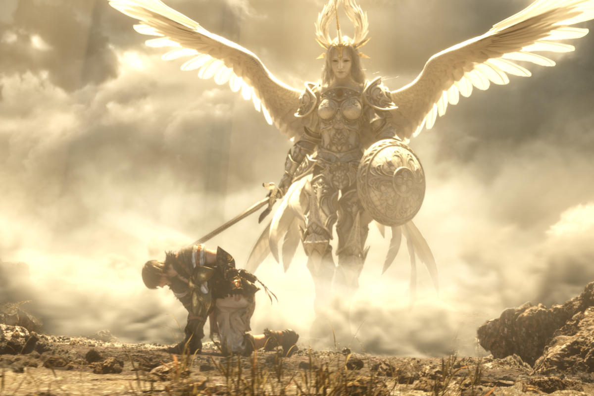 Final Fantasy XIV: Shadowbringers review: Lighting the way