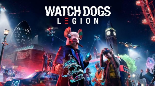 Watch Dogs: Legion Review