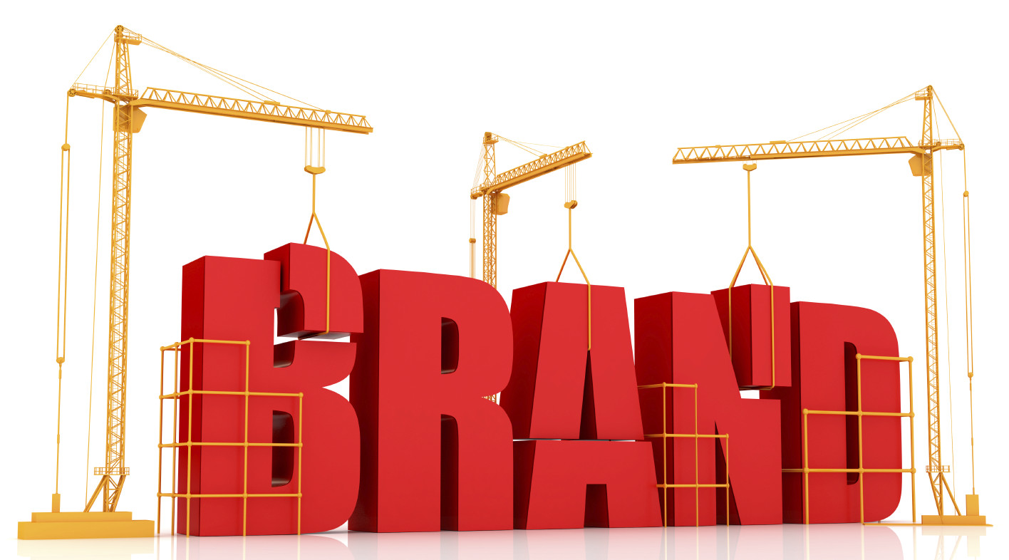 Image result for Building a brand