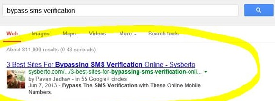 query-bypass-sms-verification