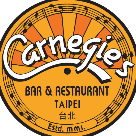 June Meet-up at Carnegies Taipei
