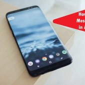 How to Backup of Messages and Calls in Android Mobile