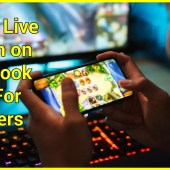 How to Live Stream on Facebook | Facebook Gaming App