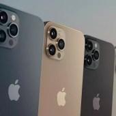 iPhone 12pro and 12pro Max feature identic designs, splendid night mode