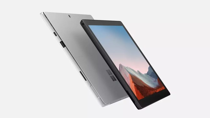 Microsoft Declares Surface Pro 7 Plus With Numerous Power And Bigger Battery.