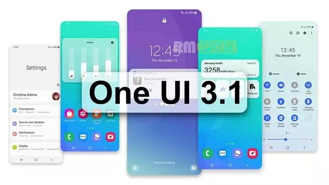 What is new in the update UI 3.1 and list is here of Galaxy mobile phones who are getting it