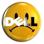 why dell isn't happy