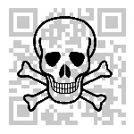 can qr codes spread computer viruses