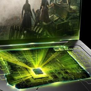 Nvidia RTX Laptop GPU